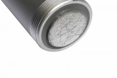 Detailansicht-Hohlfasermembran-Stickstoff-Sauerstoff-Erzeugung