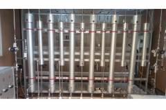 Stickstoff-Hohlfasermembran-Naiko-Zapfanlage-