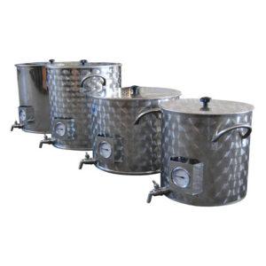 cold brew tank