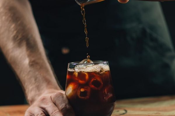 Cold Brew Coffee 1